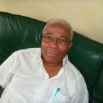 Président-Charles Harrigan