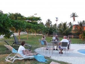HOTEL RORO P 11
